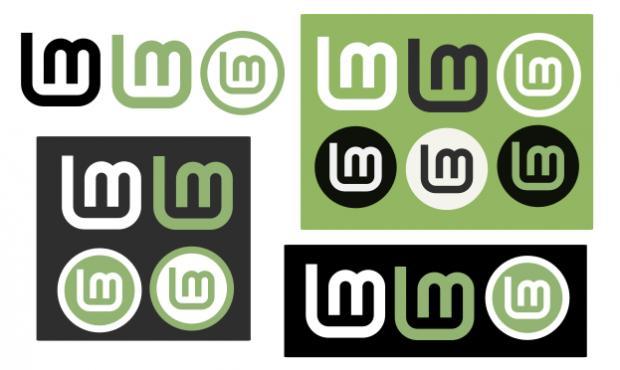 New Linux Mint logo