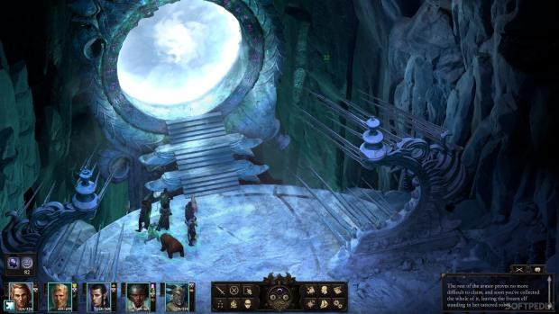 Pillar of Eternity II: Deadfire - Beast of Winter