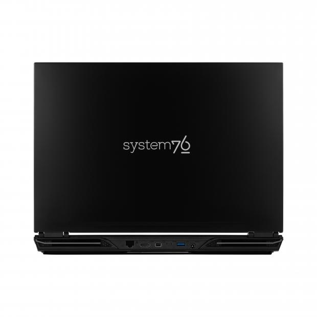 Adder WS laptop back ports open