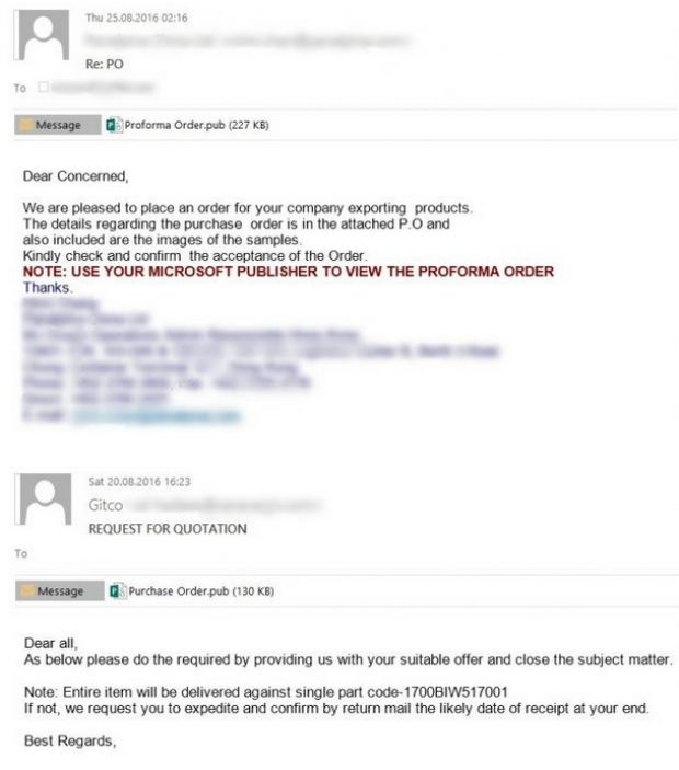 Perfect Purchase Order Briefformat Motif - FORTSETZUNG ARBEITSBLATT ...