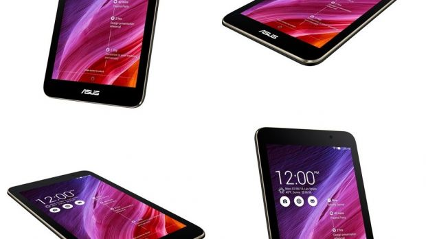 ASUS ME176C MeMO Pad 7 Receives Firmware 3 2 23 182 – Update Now