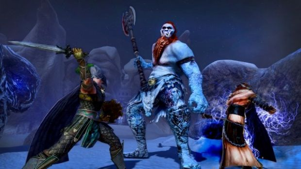 Age Of Conan Is Getting Achievements And Revamped Crafting