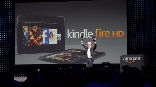 Amazon Has New Firmware Versions for Its Kindle Fire Tablets