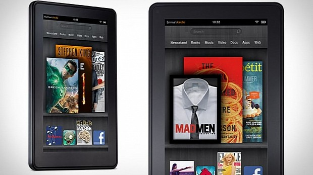 Kindle firmware download