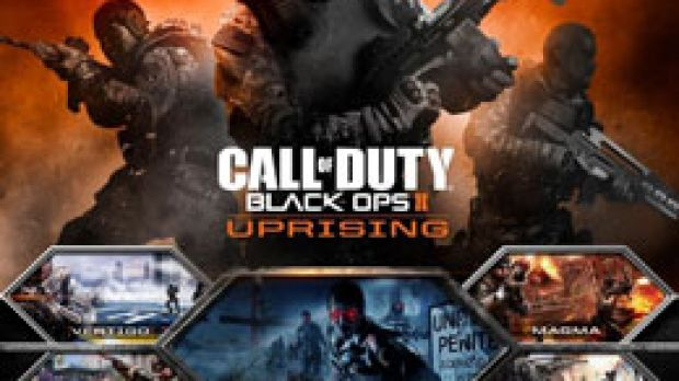 call of duty black ops 2 maps