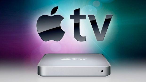 Download Apple TV Software Update 3 0 2