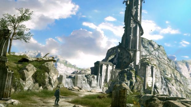 Download Infinity Blade II Skycages for iPhone, iPad