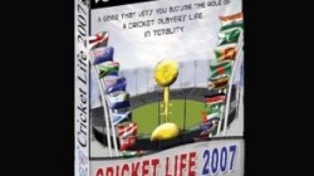 Ea Sports Cricket 2007 Coming This November