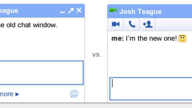 Gmail Revamps Chat Window for Easier Video, Voice and Group Chat
