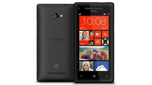Htc Windows Phone 8x Drivers For Mac
