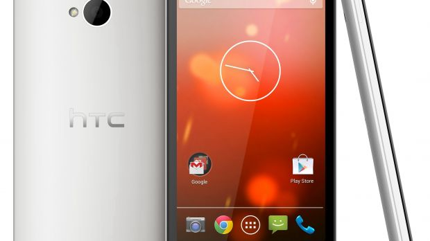 htc one m7 latest official firmware