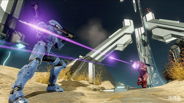 Halo 3 Issue Prevents Halo: MCC from Getting Custom Maps in