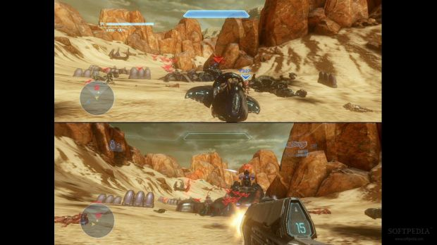 Halo 4's Spartan Ops Evolved from ODST's Firefight