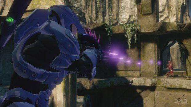 Halo matchmaking SWAT ansluta bil förstärkare till hem-mottagare