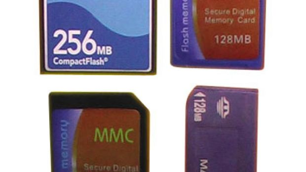 How to Unlock Password-Protected Memory Cards
