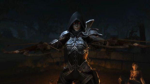 Inferno Mode in Diablo III Will Challenge Hardcore Fans