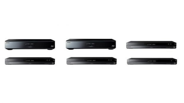 New Sony DVRs Can Read and Write BDXL Disks