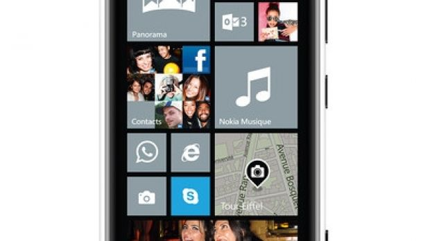 Nokia Lumia 720 Shows Up At Flipkart Priced At 340 260