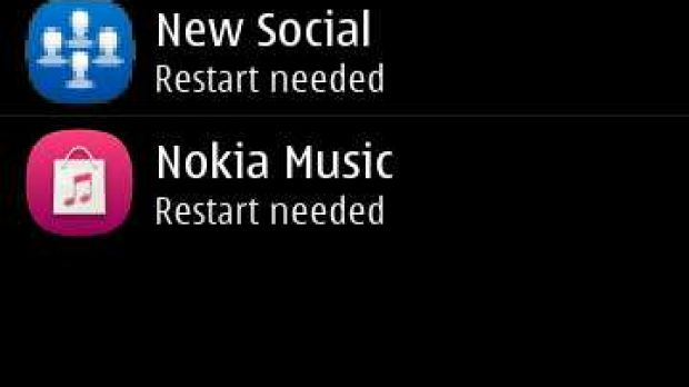Nokia's Belle FP2 Update Available Once Again