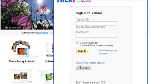 Now You Can Sign Up for Flickr Using a Google Account