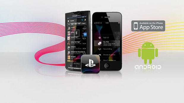 Official PlayStation iOS App Available for Free Download