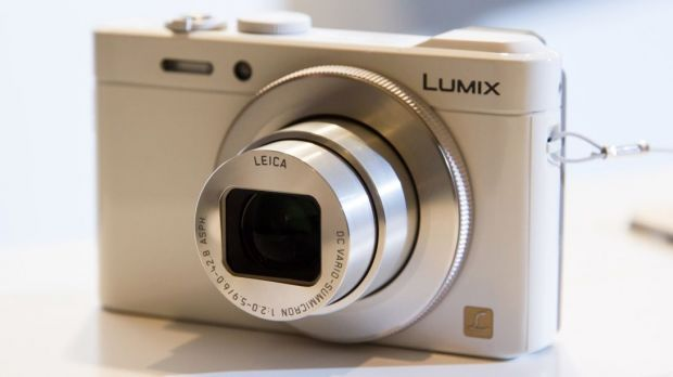 Panasonic Updates Some of Its Lumix Digital Cameras Through New