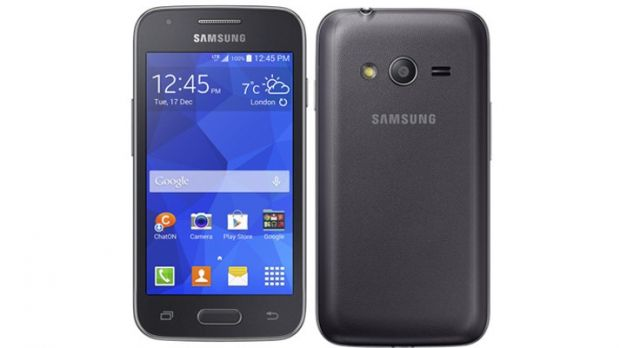 Samsung Galaxy Ace 4 and Galaxy Young 2 Entry-Level