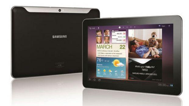 SCH-i905 Samsung Galaxy Tablet 10.1 User Manual for Verizon//US Cellular
