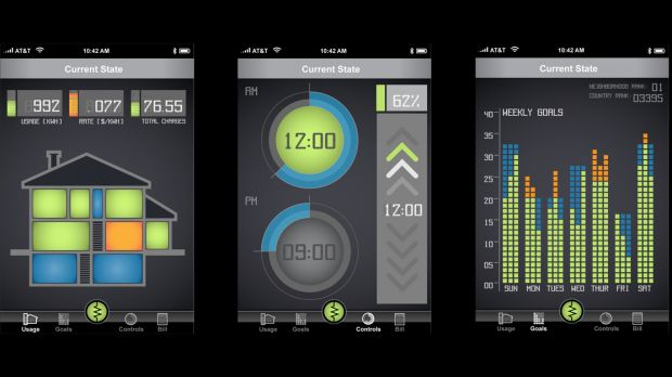 Use Your Iphone To Manage Power Consumption Throughout The