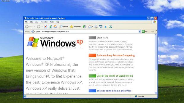 Windows Server 2003 Preparing the World for a New Windows XP