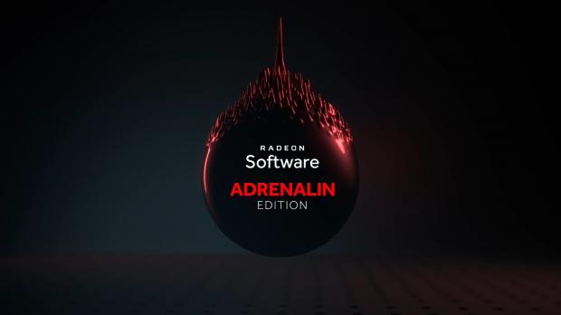 AMD Outs New Radeon Adrenalin Edition Graphics Drivers - Get Version