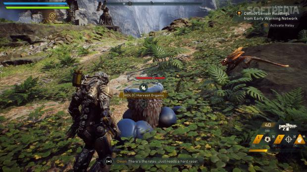 Anthem Review Pc