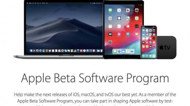 Apple Releases iOS 12 Public Beta 9, macOS Mojave 10 14