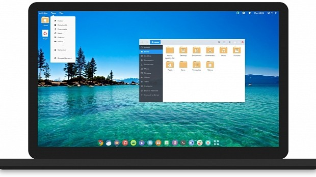Fabulous Arch Linux Based Apricity Os Might Get Xfce Edition Kde Download Free Architecture Designs Lukepmadebymaigaardcom