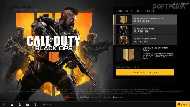 Call Of Duty Black Ops 4 Blackout First Impressions Pc
