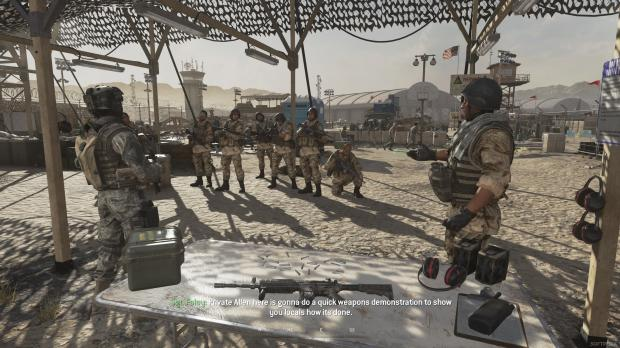 Call of Duty: Modern Warfare 2 Campaign Remastered Review (PS4)