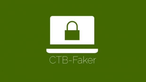 CTB-Faker Ransomware Uses WinRAR to Lock Data in Password
