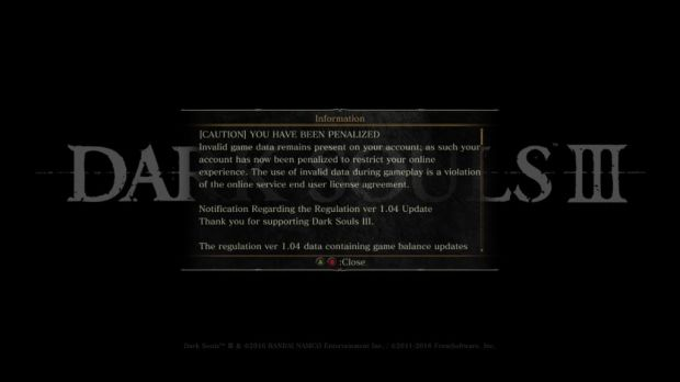 dark souls 3 hacks pc 2017