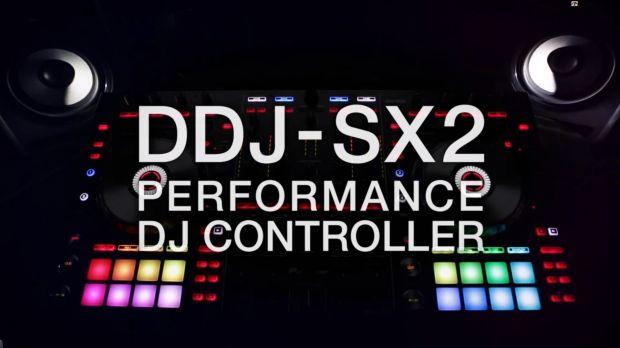 ddj sx2 serato download