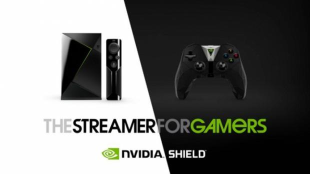 Download Firmware 6 0 0 for NVIDIA SHIELD TV 2017, Android