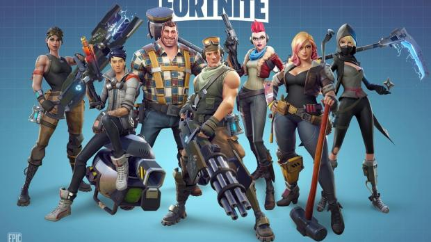 Epic Games Fortnite - Ultramarinesthemovieblog com