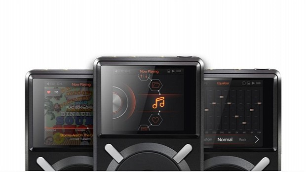 FiiO X5 2nd Gen Player Receives New Firmware - Download