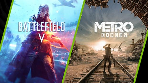 NVIDIA has made available a new GeForce Graphics package, namely version 418.91, which is the Game Ready driver that delivers an improved gaming experience when using DLSS (Deep Learning Super Sampling) in Battlefield V and Metro Exodus.