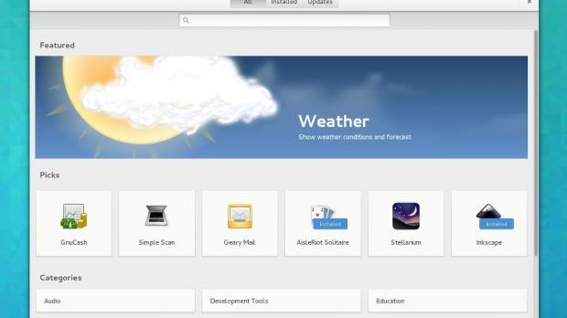 GNOME Software Package Manager to Feature Better Flatpak