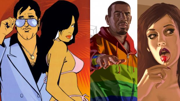 GTA VI Location and Story Details Possibly Leaked Online
