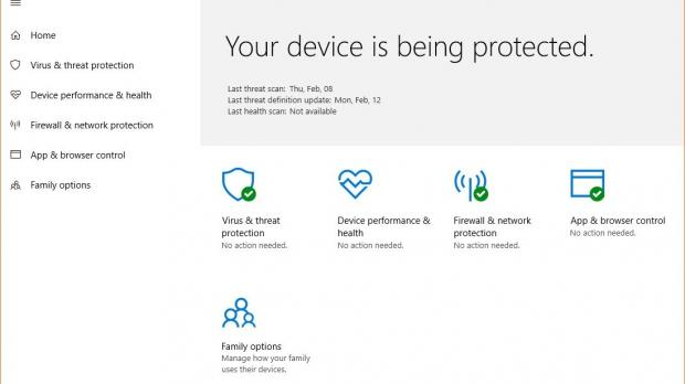 How to Configure Windows Defender to Scan the PC at Windows Boot