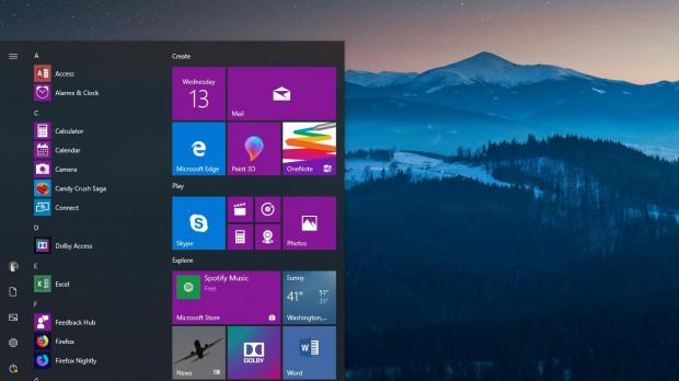 The March 2019 Patch Tuesday rollout included a new cumulative update for Windows 10 October 2018 Update, also referred to as version 1809.