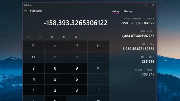 The Calculator app is an essential tool in Windows 10, and while it previously served its purpose easily, Microsoft wanted to push things even further.