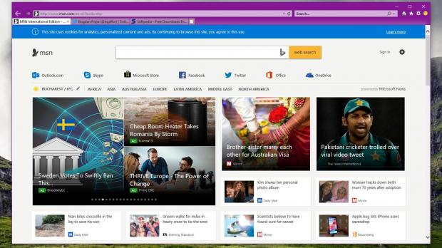 Microsoft has surrendered once again in the browser market, deciding to give up on its own browsing engine and move Microsoft Edge to Chromium.