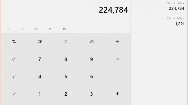It Turns Out Some Windows 10 Users Want the Old Calculator Back